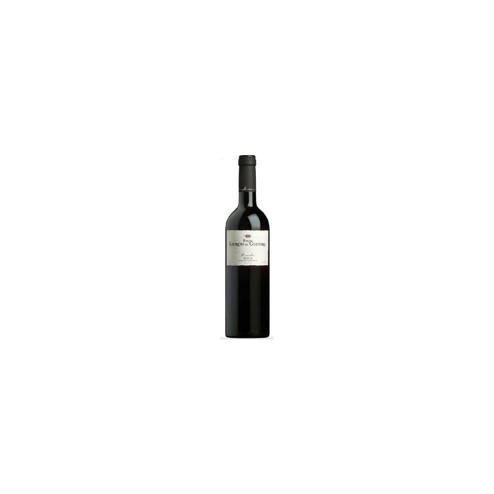 Vivanco Crianza (Pack 3 Bottles)