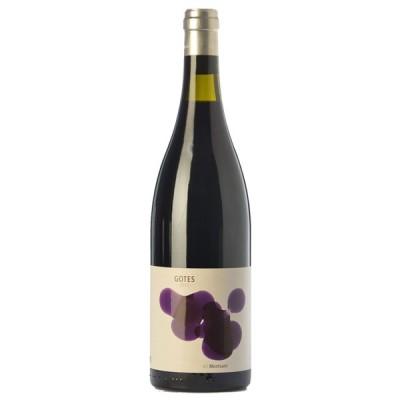 Enrique Mendoza Pinot Noir 2009