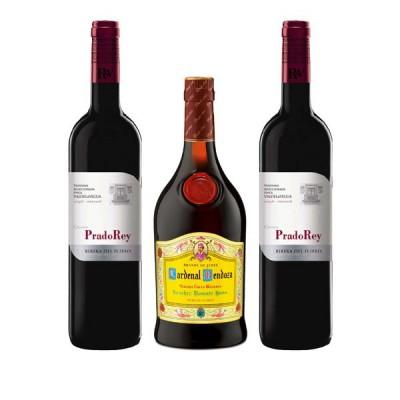 Albariño Mar de Frades (0,5 L) Pack 12 Bottles