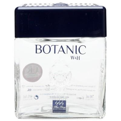 Ginebra Botanic Premium