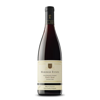 Marimar Estate Mas Cavalls Pinot Noir