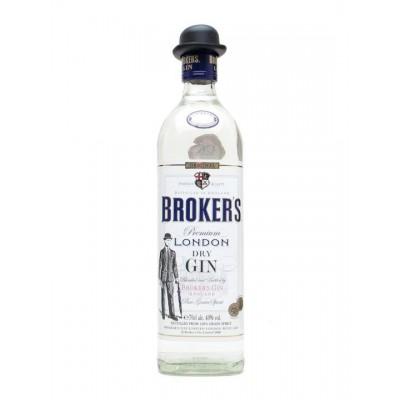 Ginebra Broker's