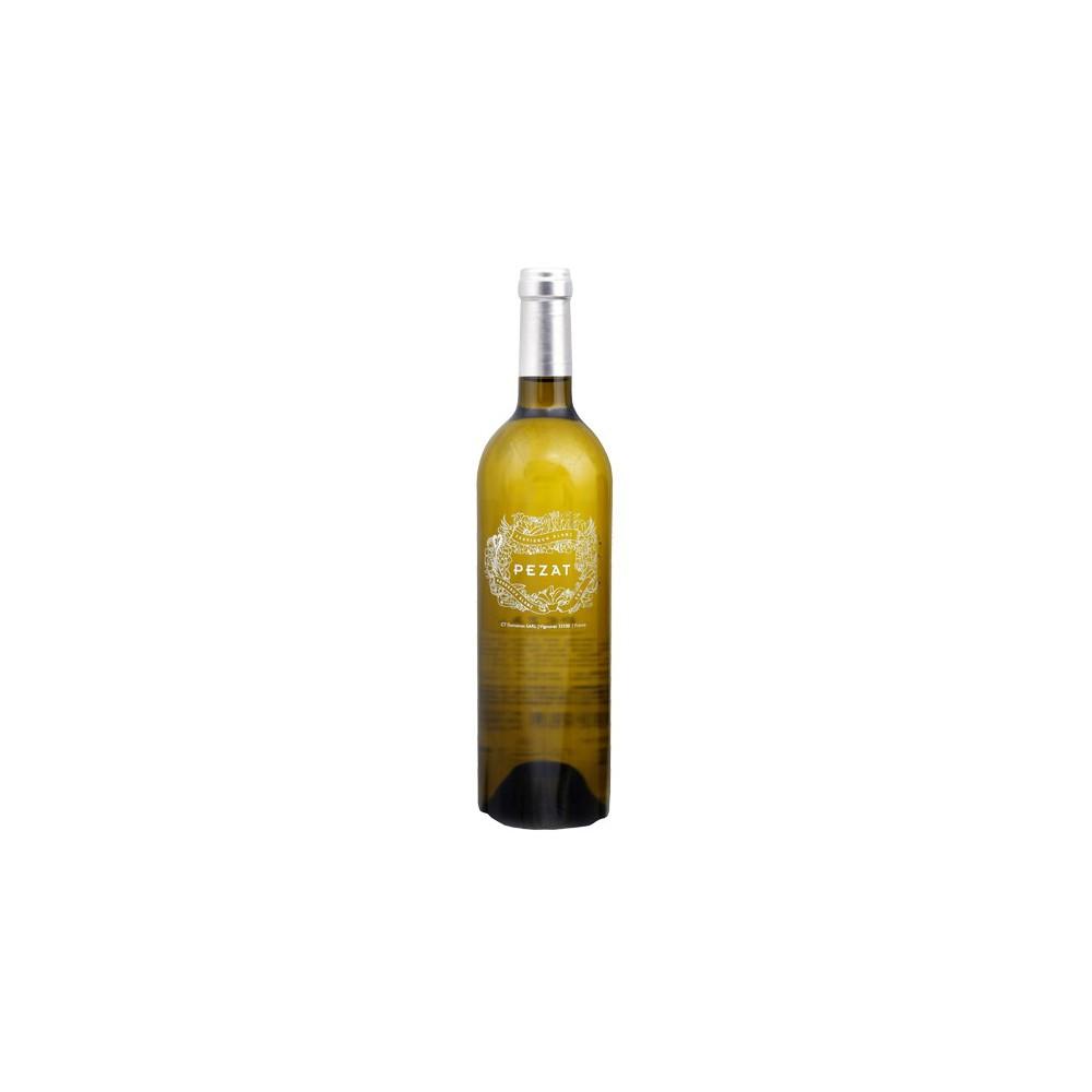 Pezat Bordeaux Blanc