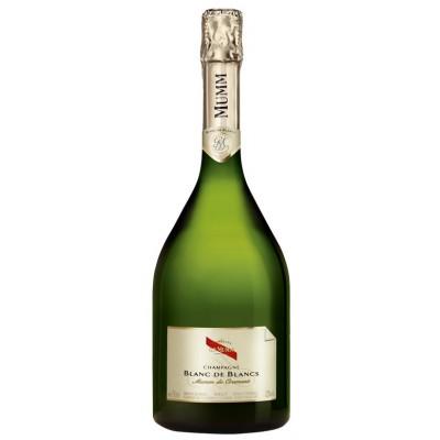 Champagne G.H. Mumm Cramant