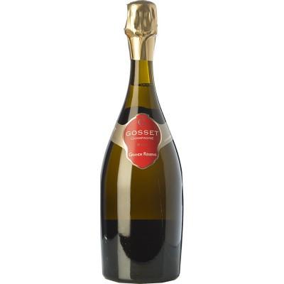 Champagne Gosset Grande Reserve