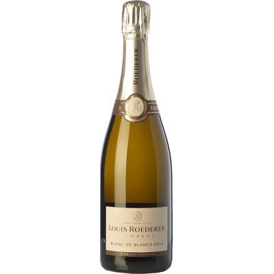 Champagne Louis Roeder Blanc de Blancs