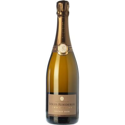 Champagne Louis Roederer Vintage