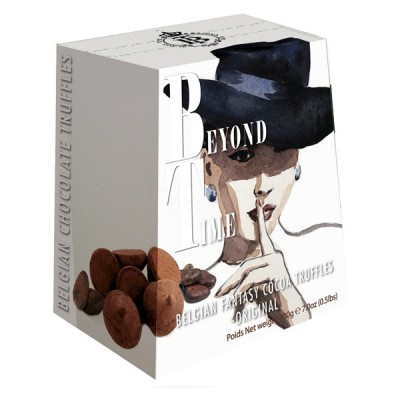 Trufas de Cacao Beyond Time