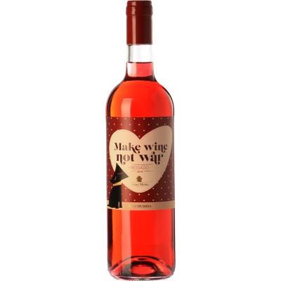 Make Wine Not Ware