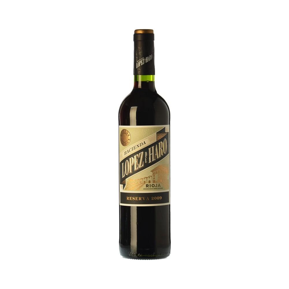 1 botellas 1,5 L Ramón Bilbao Reserva
