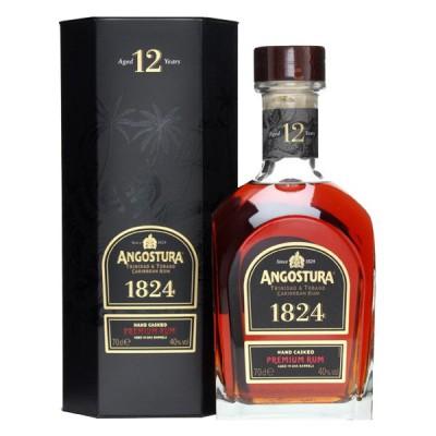 Ron Angostura 1824