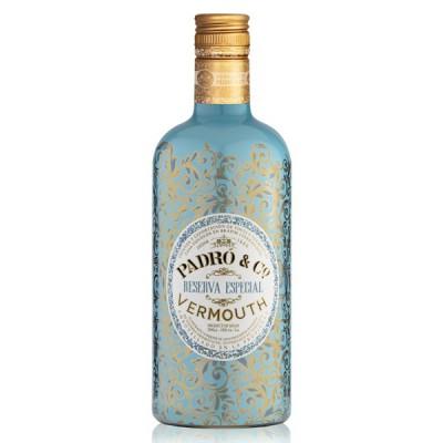 Vermouth Padró & Co Reserva Especial