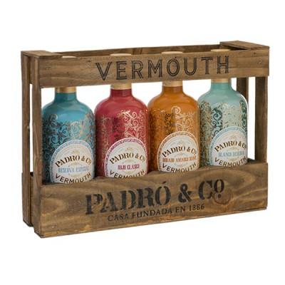 Vermout Padró & Co Colección Especial