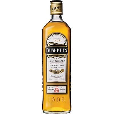 Whisky Bushmills Original (1 Litro)