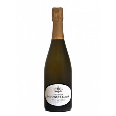 Champagne Larmandier-Bernier Terre de Vertus