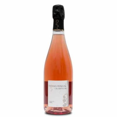 Champagne Thomas Perseval Rosé