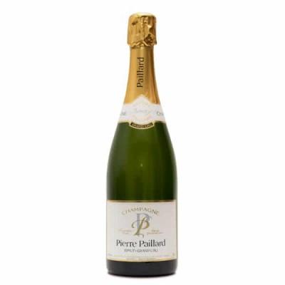 Champagne Pierre Paillard Bouzy Grand Cru