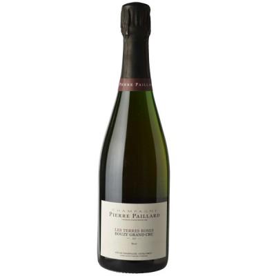 Champagne Pierre Paillard Les Terres Roses