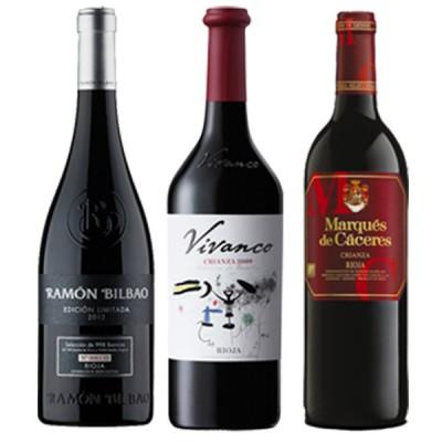 Mítica Rioja Pack