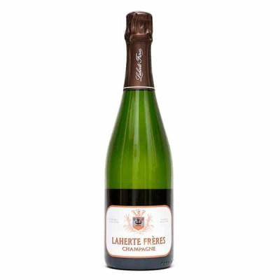 Champagne Laherte Freres Ultradition