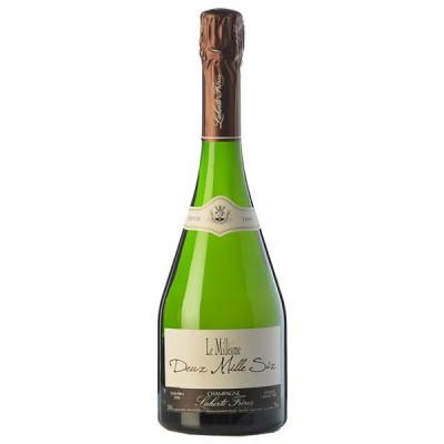 Champagne Laherte Freres Millesime