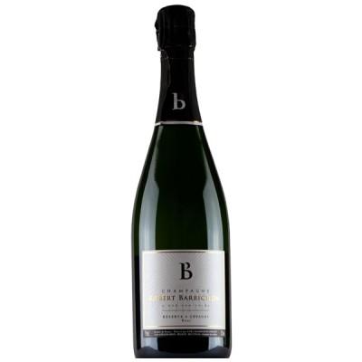 Champagne Robert Barbichon 4 Cepages
