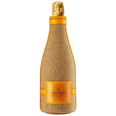 Champagne Veuve Clicquot Cork Ice Jacket