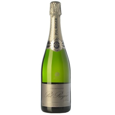 Champagne Pol Roger Brut Pure