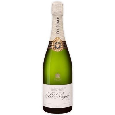 Champagne Pol Roger Reserve