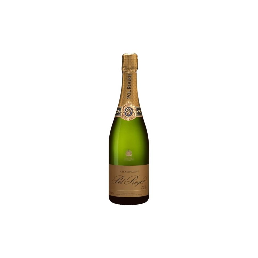 Champagne Pol Roger Rich