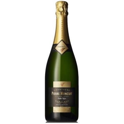 Champagne Pierre Moncuit Nicole Vieille Vigne