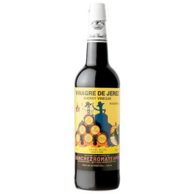 Vinagre Romate Reserva