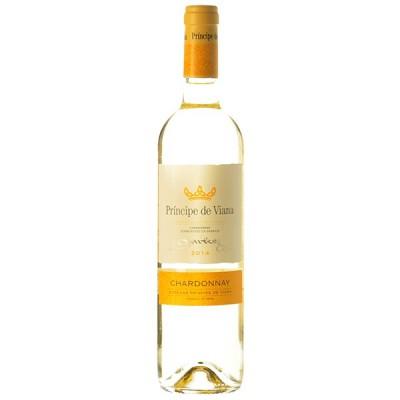 Príncipe de Viana Chardonnay Barrica