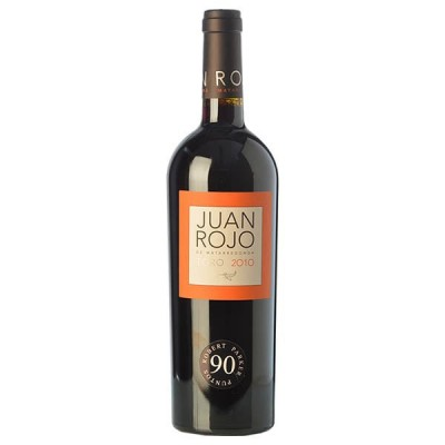 Juan Rojo Crianza
