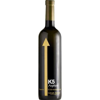 K5 Arguiñano Txakolina