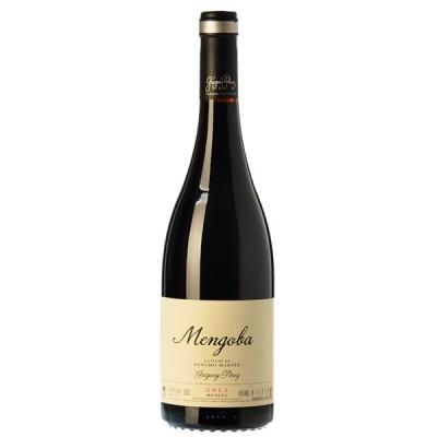 Mengoba La Vigne de Sancho Martín