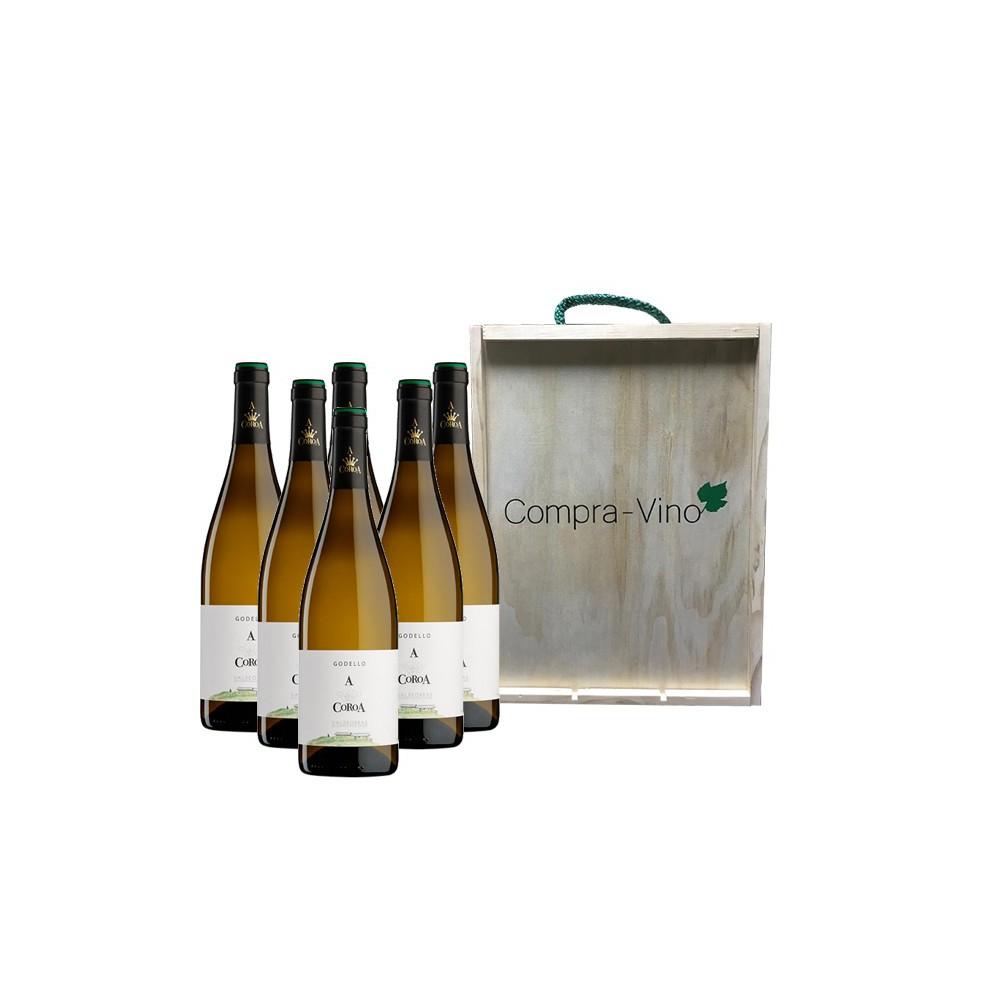 Marqués de Murrieta Reserva (Estuche 2 Botellas)