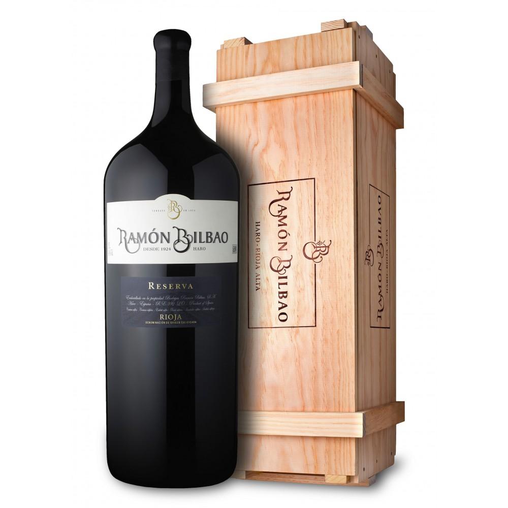 Ramon Bilbao Reserva 15 litros