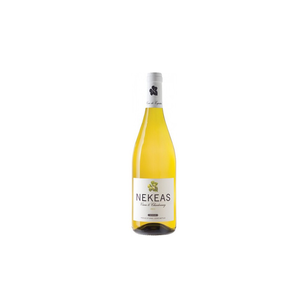 Nekeas Viura-Chardonnay