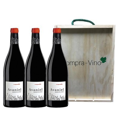Avaniel (Estuche 3 Botellas)