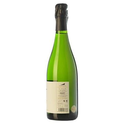 3 x 2 botellas 0,75 L Mar de Frades Albariño