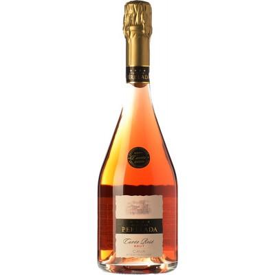 Perelada Cuvée Rosé Brut