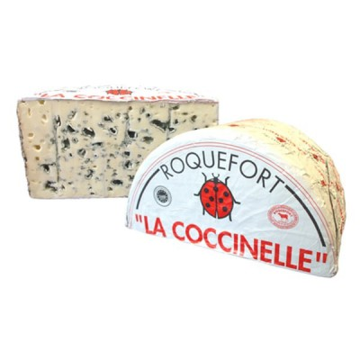 Queso Roquefort La Coccinelle
