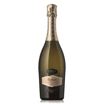 Fantinel One Only Prosecco Millesimato Brut