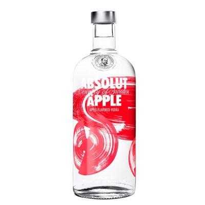 Vodka Absolut Apple