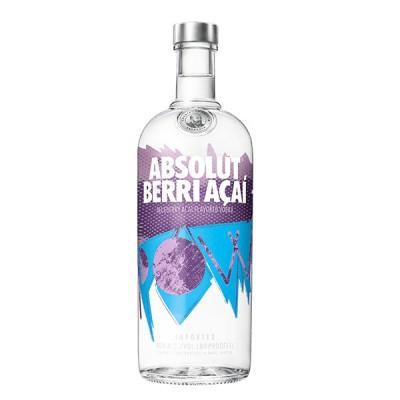 Vodka Absolut Berri Acai