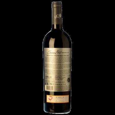 Rum Viejo de Caldas 5 Anos Juan de la Cruz