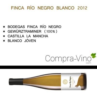 Finca Río Negro Blanco 2012