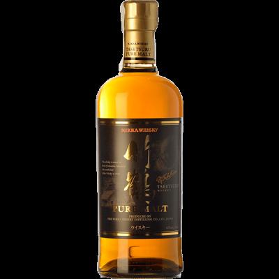 Whisky Nikka Taketsuru Pure Malt