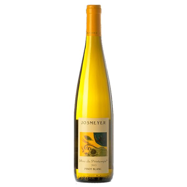 Josmeyer Pinot Blanc Mise de Printemps